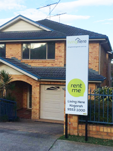 Living Here Kogarah - About Us