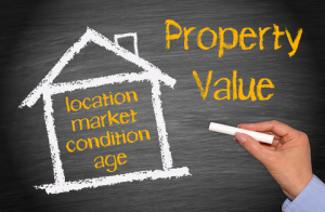 What's Your Property Worth?
